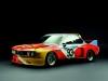 1975 - La BMW 3.0 CSL de Alexander Calder