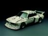 1976 - La BMW 3.0 CSL de Frank Stella