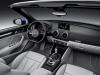 Intérieur Audi A3 Cabriolet 2013