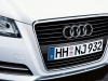 calandre Audi A3 sportback