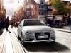 nouvelle Audi A3 2012