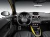 Audi S1 2014 volant tableau de bord