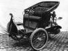 Dasse voiturette 1898