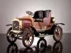 De Dion Bouton voiture 1906