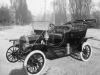 voiture année 1910