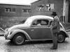 voiture de 1945