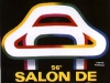 Salon automobile Paris 1969