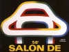 Salon automobile Paris 1971