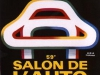 Salon automobile Paris 1972