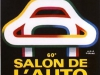 Salon automobile Paris 1973