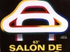 Salon automobile Paris 1976