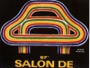 Salon automobile Paris 1980