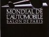 Salon automobile Paris 1988