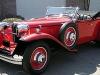 Ruxton Roadster 1930