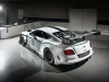 La nouvelle Bentley Continental GT3 au Festival of Speed de Goodwood 2013