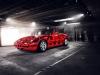 BMW Art Car A.R Penck