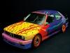 BMW Art Car Ken Done