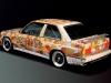 BMW Art Car Nelson
