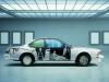 BMW Art Car Robert Rauscenberg