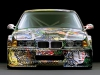 BMW Sandro Chia  art car