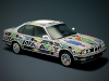 BMW art car Esther Mahlangu