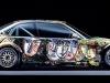 Sandro Chia BMW  art car