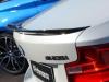 BMW M235i M Performance spoiler carbone