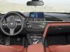 BMW M4 intérieur