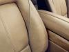 Siège cuir BMW Pininfarina Gran Lusso Coupé concept 2013