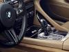 Volant BMW Pininfarina Gran Lusso Coupé concept 2013
