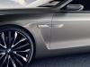 Jante BMW Pininfarina Gran Lusso Coupé concept 2013