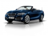 bmw serie 2 cabriolet 2015 luxury deep sea blue