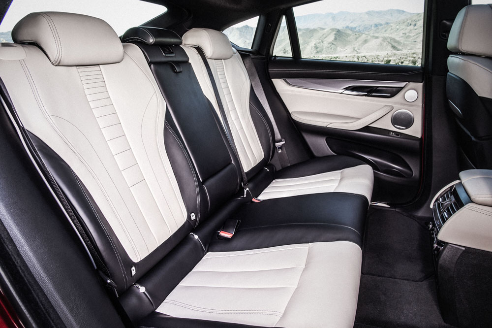 nouveau bmw x6 2 me g n ration tarifs motorisations et disponibilit. Black Bedroom Furniture Sets. Home Design Ideas