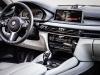 BMW X6 iDrive