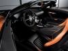 Intérieur Bugatti Veyron GS Vitesse WRC Edition 2013