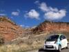 Citroën C-Zero : Odyssée Electrique au Kazakhstan