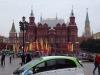 Citroën C-Zero : Odyssée Electrique en Russie