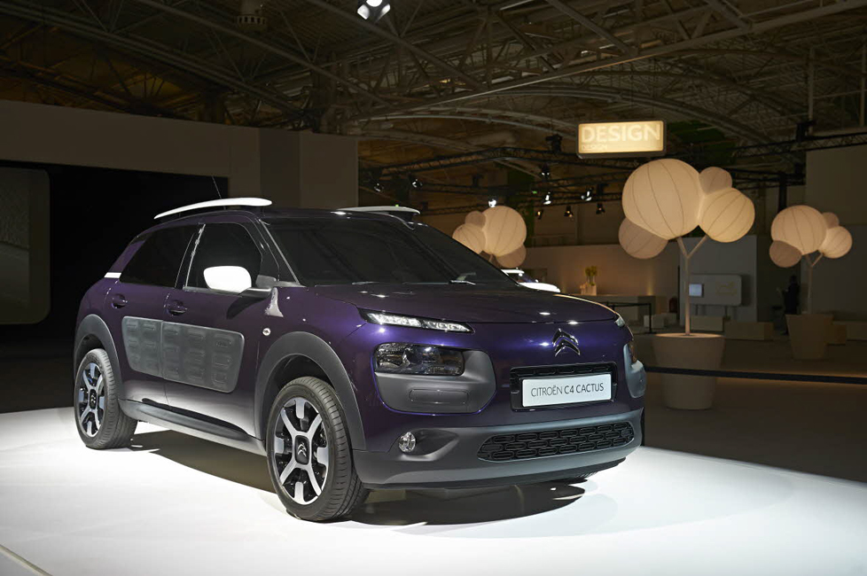 c4 cactus photos prix et tarifs du petit baroudeur citroen. Black Bedroom Furniture Sets. Home Design Ideas