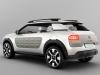 Citroën Cactus Concept 2013