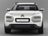 Avant Citroën Cactus Concept 2013