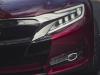 Phare avant Citroën DS Wild Rubis concept 2013