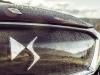 Calandre Citroën DS Wild Rubis concept 2013