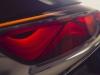 Phare arrière Citroën DS Wild Rubis