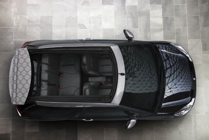 la citroen ds3 cabrio d voil e mondial automobile 2012 blog auto. Black Bedroom Furniture Sets. Home Design Ideas