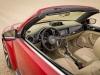 Intérieur Volkswagen Coccinelle Cabriolet 2013