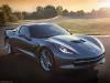 Chevrolet : Corvette C7 Stingray 2014