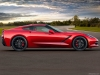 Chevrolet : Corvette C7 Stingray 2014
