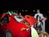 Votre auto en costume de dragon pour Halloween