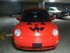 Sticker halloween pour voiture