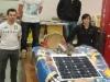 Equipe iut1 grenoble composée des départements Génie Electrique et Génie mécanique